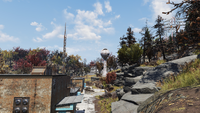 FO76 Watertower new 3