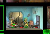 FOS - Quest - Für den Eigelb-Bedard - Kampf 5