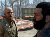 Джулс (Fallout 4)