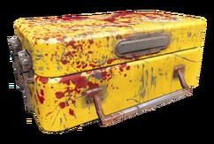 Fo4 chem box
