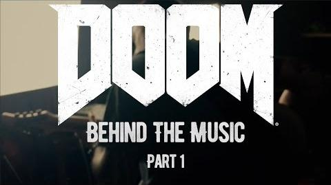 DOOM Behind The Music Part 1