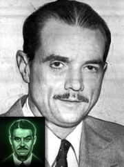 FNV Mr. House and Howard Hughes