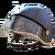 FO4 Шлем охранника Волт-Тек