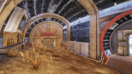 FO76 Crashed space station (5)