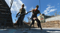 Fo4 Feral Ghouls