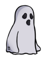 FoS ghost costume