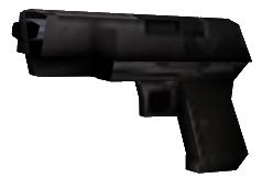 Vb45pistol