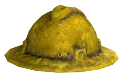 Construction hat