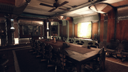 F76 Whitespring Congressional Bunker Conference Room