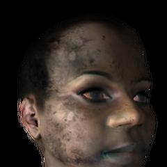 Афро-американка (рейдер)