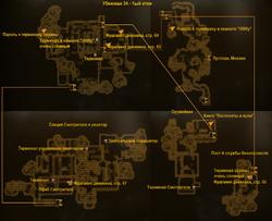 FNV Vault 34 intmap