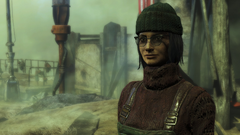 FO4FH The Mariner