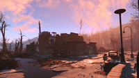 FO4 Great Mass blood TV 1