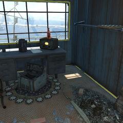 Офіс на даху
