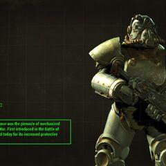<i>Fallout 4</i> loading screen