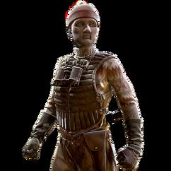 FO76 Atomic Shop - Survivalist outfit