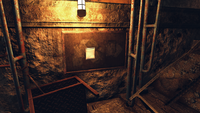 FO76 Gauley Mine (Supply cage code)