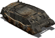 FOT Tank model