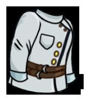 FoS officer uniform