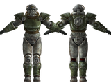 T-51b power armor (Fallout: New Vegas)