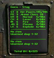 FB4 Goris stats 2