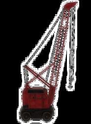 FO4 Crane