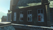 FO4 NW Lucy window