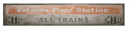 FO4 Patriot Place station signage