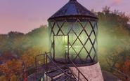 FO76 Mothman cult - Lighthouse