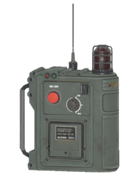 FO76 Signal repeater
