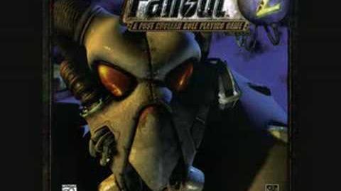 Fallout 2 - Modoc (music)