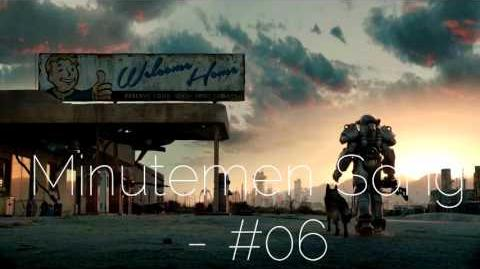 Fallout 4 - Radio Freedom Minutemen Radio - Full Playlist Soundtrack