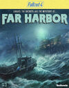 Fallout 4 Far Harbor add-on packaging