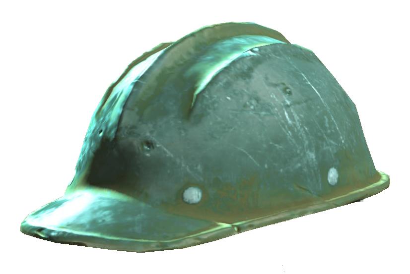 Hard hat (Fallout 4)  e918b85b6a05