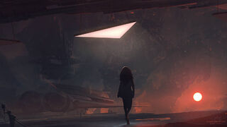 Sunsets with no hope by kuldarleement d6yhhbo-pre