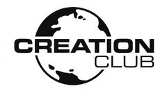 Creation Club logo