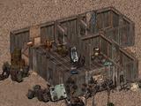 Дом Фаррела
