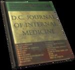 FO3 BookSkillMedicine