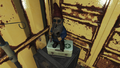 FO4FH Fringe Cove dock gnome.png