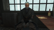 FO4FH Meet Old Longfellow