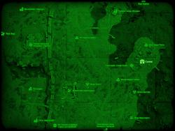 FO4 Салем (карта мира)