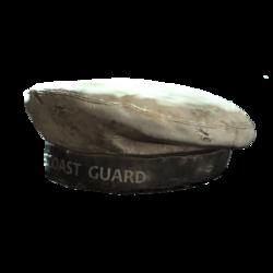 FO4 Фуражка берегового охранника П