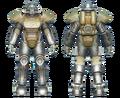 FO4 T-51 Power Armor