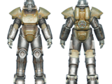 T-51 power armor (Fallout 4)