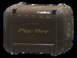 Pip-Boy crate