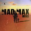 Logo mad max wiki