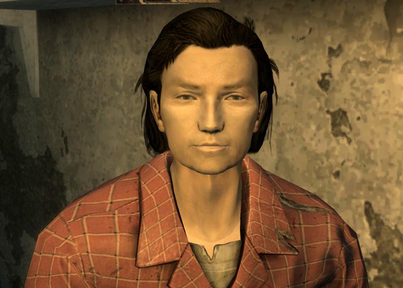 Ralph Fallout New Vegas Fallout Wiki Fandom Powered By Wikia