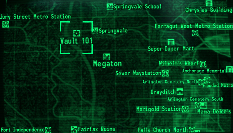 vault 101 fallout wiki fandom powered by wikia rh fallout wikia com