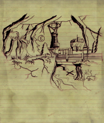 Cranberry treasure map 01