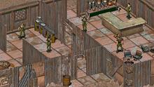 Crypts gang